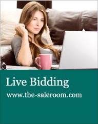 Live Bidding at the sale-room.com